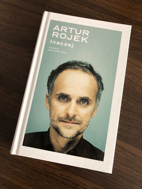 Artur Rojek. Inaczej