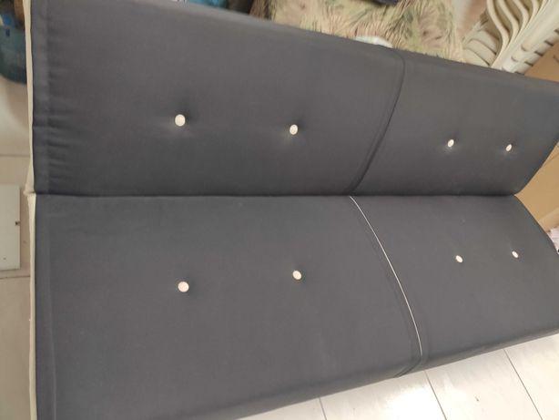 Sofá cama | 1.80cm x 1.08cm | Nunca usado