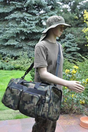 torba poligonowa wz 93