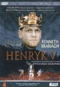 Henryk V [DVD]