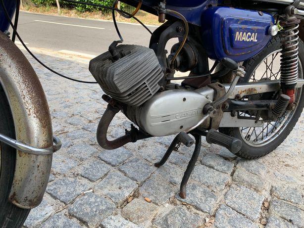 Macal m-70 sport