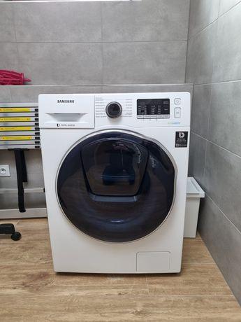 Pralko suszarka Samsung add Wash
