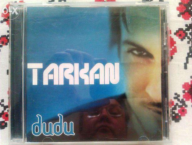 Turkish Hits - Турецкая музыка на аудио СD дисках