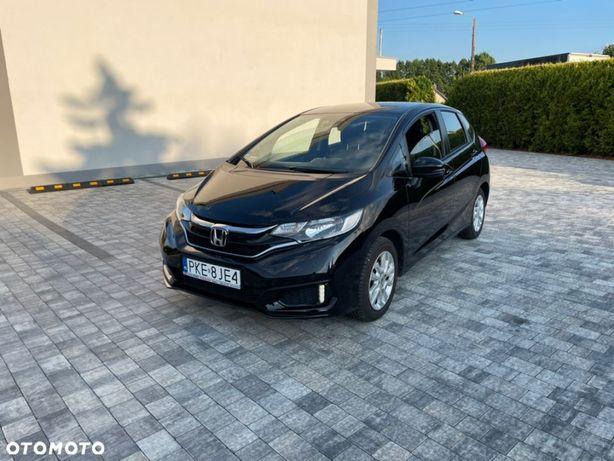 Honda Jazz 1.4 102 Km Automat Stan Idealny Bogate Wyposażenie