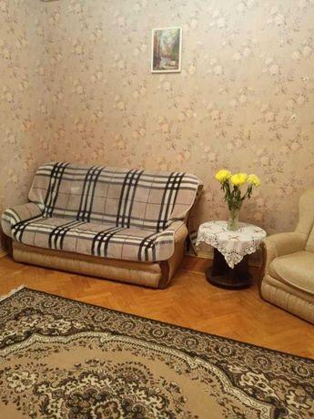 Продажа владельцами 3-х комнатной квартиры в центре г. Днепр
