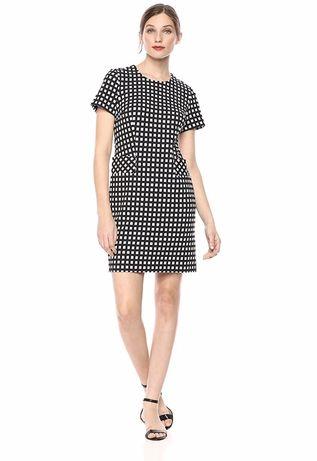 Новое платье Calvin Klein guess hilfiger polo размер S С 4 летнее