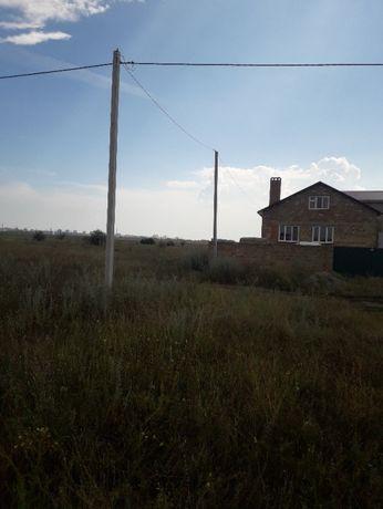 Участок в Красноселке Одесской области