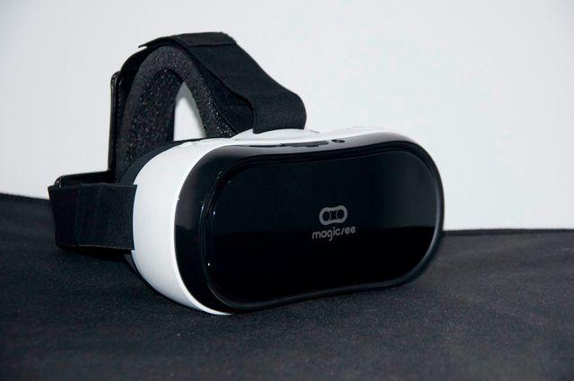 Okulary VR Magicsee M1 PRO