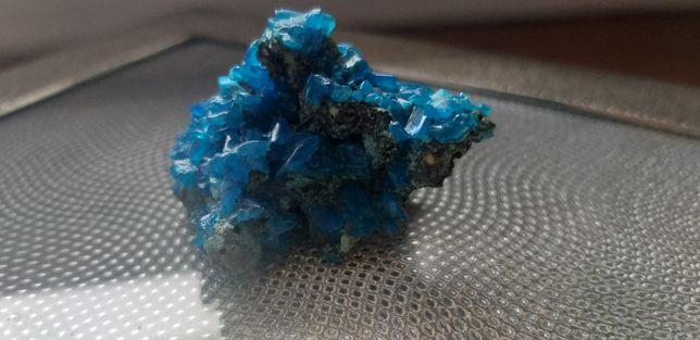 Chalkantyt minerał