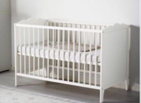 łóżka dla dzieci Ikea Hensvik