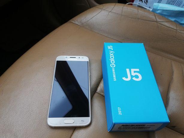 Samsung galaxy J5 uszkodzony procesor