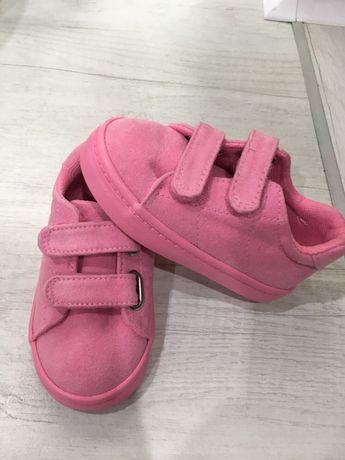 Кроссовки, кеды H&M, HM, 22 размер