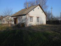 Дом в селе Великая Весь