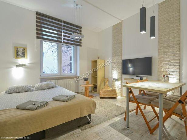 4 osobowy apartament! Krakow Kazimierz!  Bony turystyczne !