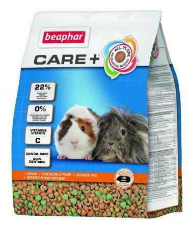 Karma dla świnek morskich Beaphar Care + 1 kg (luz)