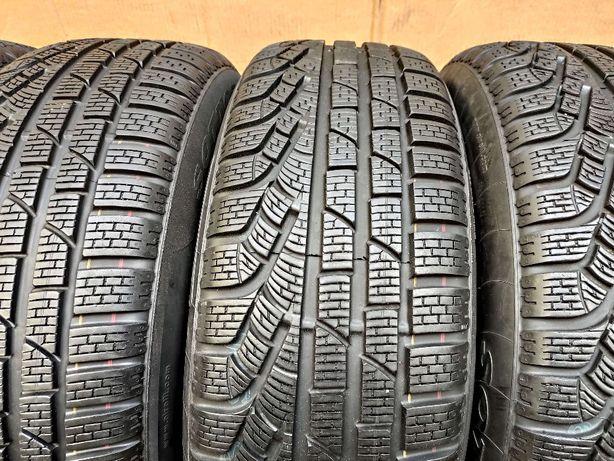 Шини 225/60R17 Pirelli Winter 210. 8,5мм. RUN FLAT 235/55