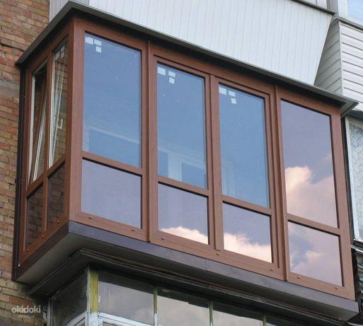 -30%Вікна, Двері Steko від виробника. Заміри та монтаж