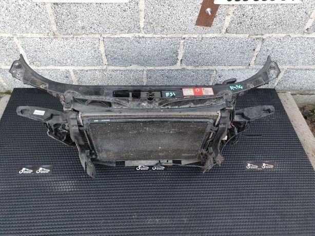 Pas Przedni Modul Wentylator Chlodnice AUDI A4 B6 2.0 ALT FSI Automat