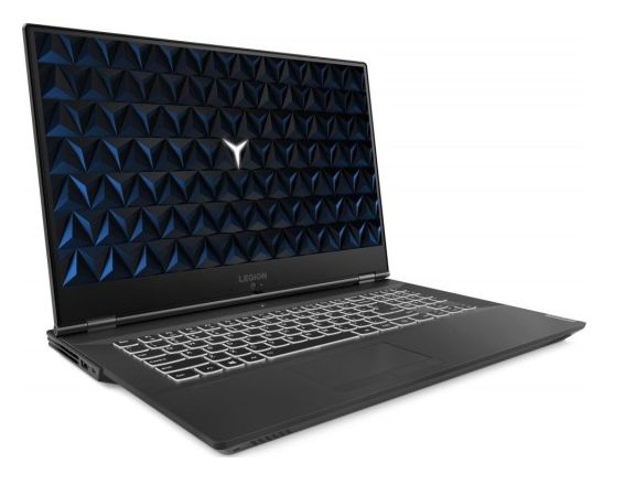 Lenovo Legion Y540 17 cali, 512 SSD, 32 GB RAM, 1660Ti