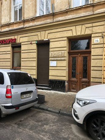 Оренда приміщення з фасадним входом вул.Богомольця
