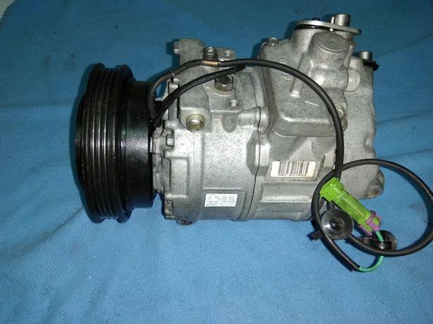 Compressores ar condicionado
