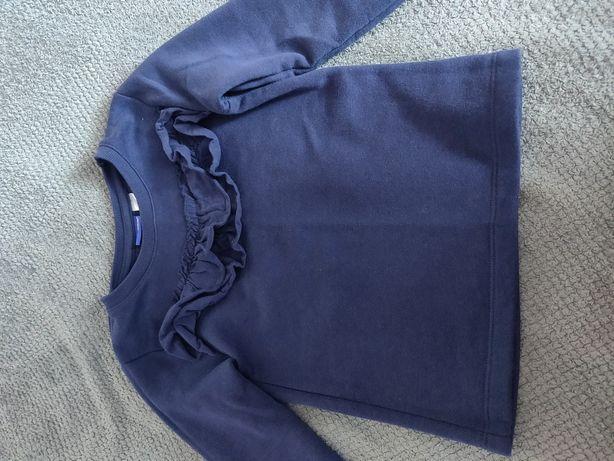 Bluzka ciepła Lupilu