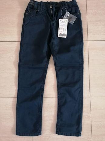 Spodnie nowe chłopięce