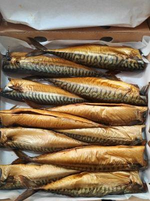 ryby z dostawą. dorsz łosoś...