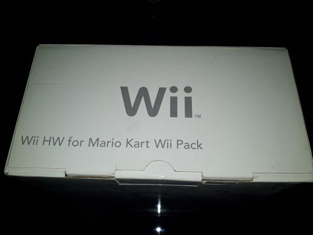 Wii Mario Kart Edition