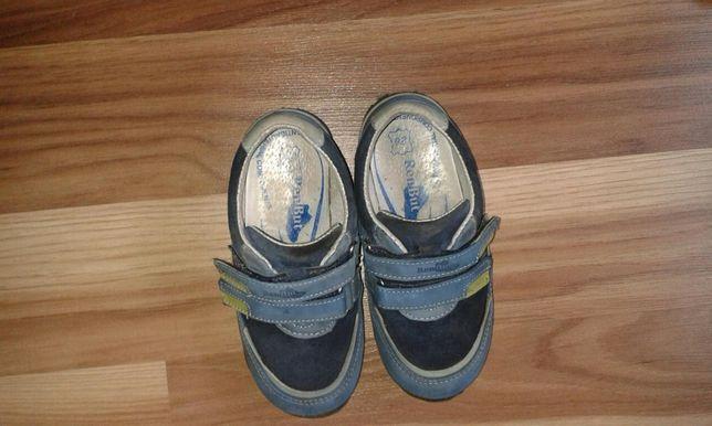 Buty firmy ren but całe skórzane r 26 Okazja!