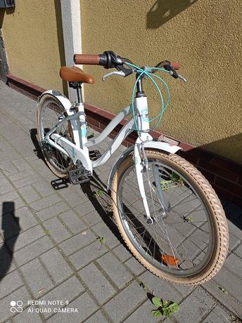 Rower Le Grand 24 cale, Aluminium, Ładny, dla dziewczynki, Super stan