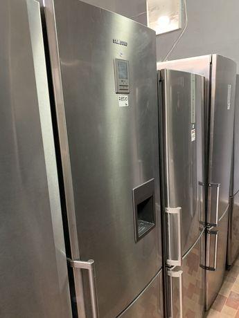 Сучасні холодильники BOSCH, SAMSUNG, WHIRLPOOL, INDESIT з Європи