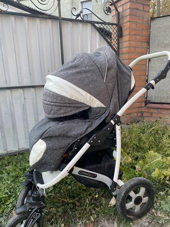 Детская коляска 2в1 Camarelo