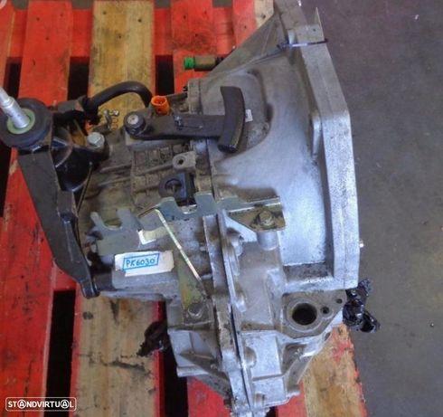 Caixa 6 Velocidades Renault Master Nissan Interstar Opel Movano 2.5Dci 120Cv Ref.Pk6030