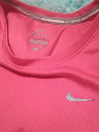 Koszulka treningowa sportowa Nike