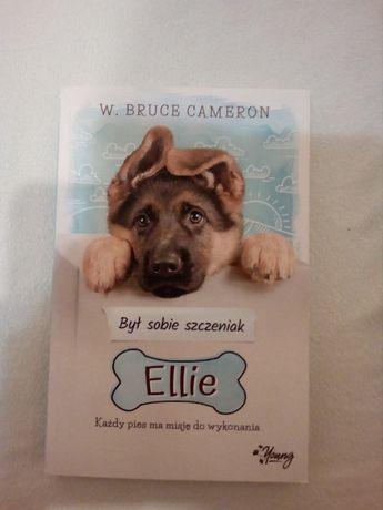 Był sobie szczeniak. Ellie nowa