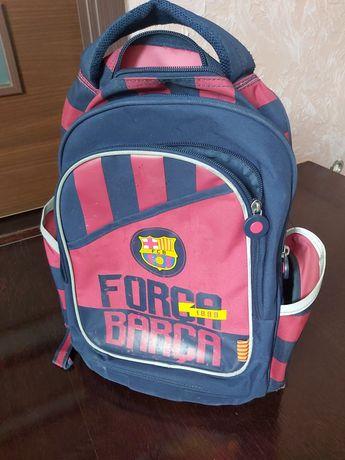 Plecak do szkoły FC Barcelona