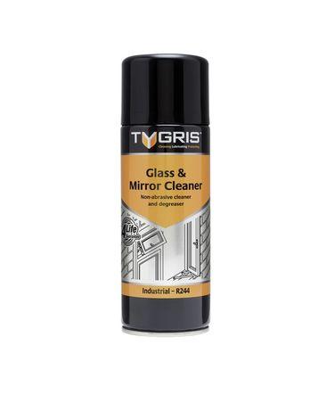 Spray do Luster,szyb,okien,szklanych powierchni super wydajny