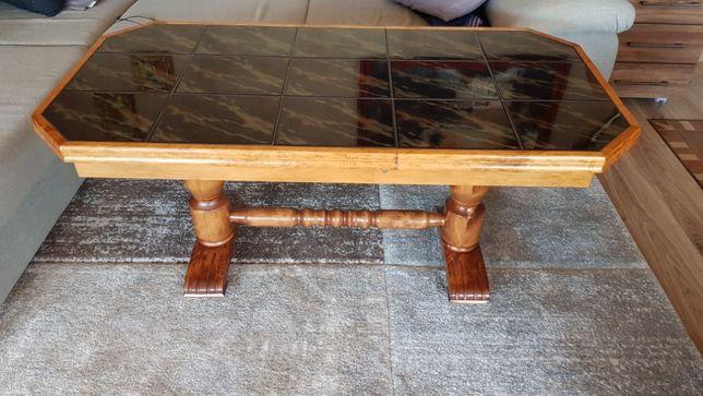 Ławo-stół rozkładany