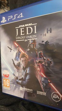 Star wars Jedi upadły zakon PL ps4