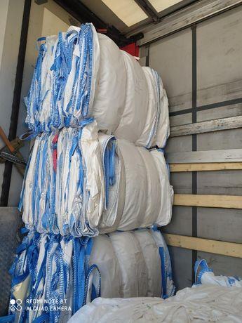 Mocne Worki typu BIG BAG ! 100/100/170 cm na granulaty