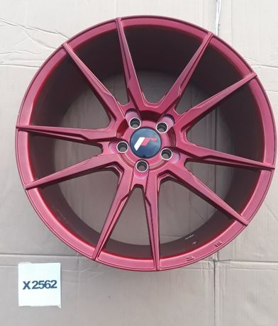 !OUTLET! Felgi Japan Racing JR21 19x8,5 ET30 5x100 Platinum Red!