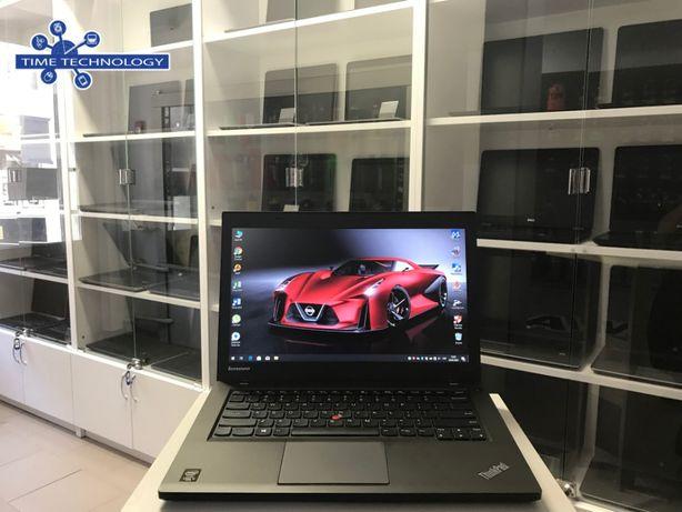 Ультрабук Lenovo Thinkpad T440 [Core i5] [SSD] Усилена АКБ Куліша 22
