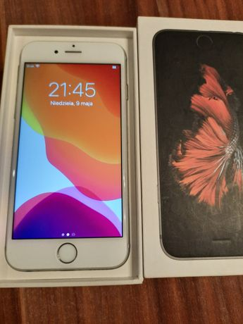 iPhone 6 s  32 GB
