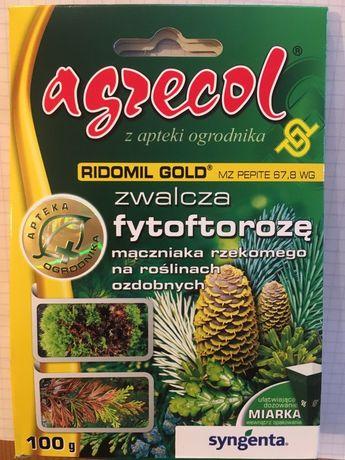 Agrecol Ridomil Gold Mz 67,8 WG fytoftoroza