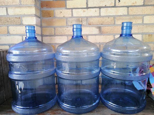 Бутыль для воды 18,9Л. поликарбонатный