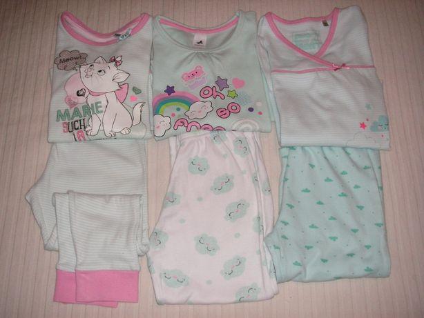Pijama Disney e Palomino T-4/5 Anos