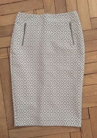 Spódnica szara M&S XS