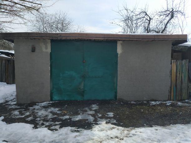 Продам гараж в районе стадиона.