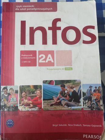 Infos 2A i Getway 1